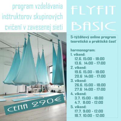 FLYFIT školenie