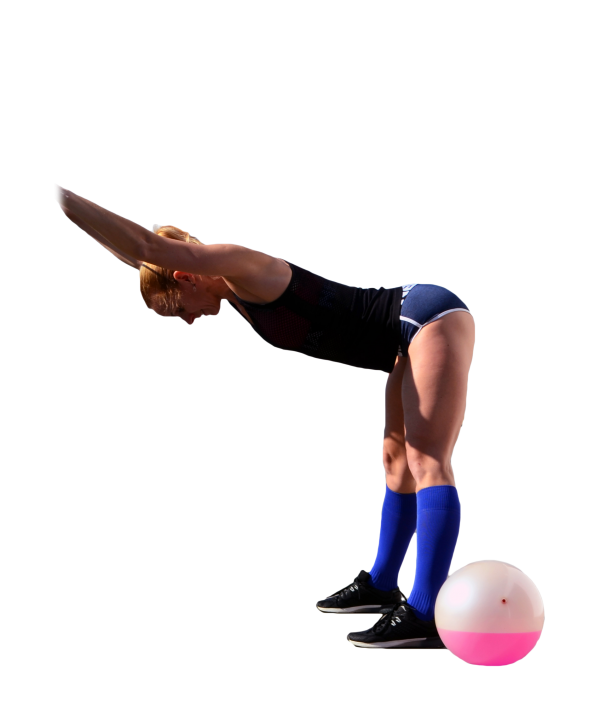 Fluiball workout