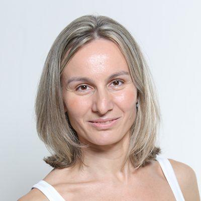 Monika Urbanová
